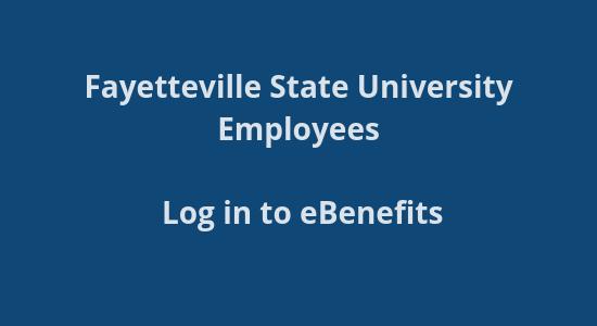 FSU Benefits site login