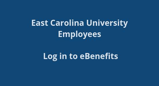 ECU Benefits site login